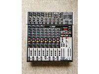 Behringer x1622usb mixer