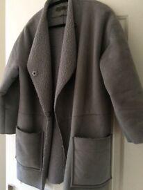 Mint Velvet ladies coat