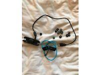 Sony Underwater Digital Media Player, Blue ( 4 GB )