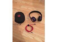 Beats Dr Dre Solo HD headphones