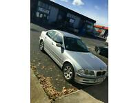 Bmw 323i Silver Bargain Hood Condition Quick sale