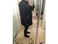 H&M Maternity winter coat