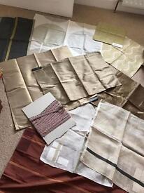 Fabric bundle - crafts sewing patchwork arts