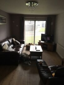 Two bed semi detached house in Ellon for 1-2 bed house Aberdeen
