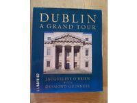 Book - Dublin - A grand tour