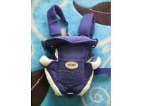 Tomy Rodeo baby carrier
