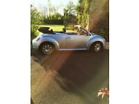 2010 V.W Beetle 1.9tdi Cabriolet/Convertible.. MINT CONDITION!!!!