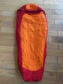 Vaude Dreamer kids Sleeping bag