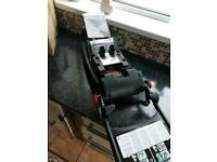 Britax baby car seat isofix base