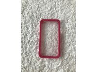 New pink iphone 4 case
