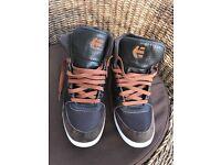 Men's Etnies shoes/boots