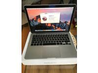 MacBook Pro Retina 13 2014 + 3 month warranty