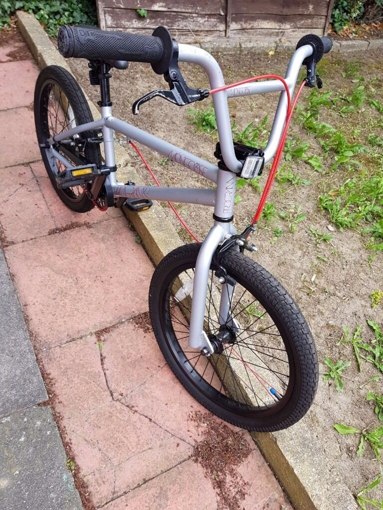 Sport bicyclein Bedford, BedfordshireGumtree - I bought this bike for my son but he only used handful of time, the bike is in good condition its aluminum frame. Everything works as it should... Collection only