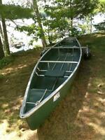 COLEMAN SCANOE For Sale