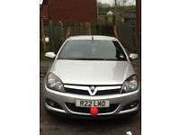 Twin top sport vauxell astra