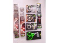 Carp fishing accessories cheap BRAND NEW
