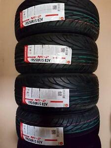 summer tire 195/50R15 205/50R15 185/45R15 195/55R15 nankang ns2 summer special