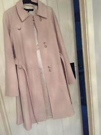 French connection ladies coat