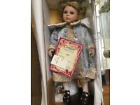 Porcelain Doll (limited edition)
