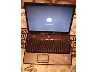 HP Compaq Presario A900 17 inch HD Screen WEBCAM charger included