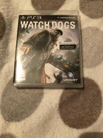 PlayStation 3 - Watch Dogs