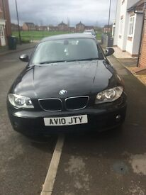BMW 1 SERIES 2.0 118d Sport 5dr CHEAP TAX & ECONOMY