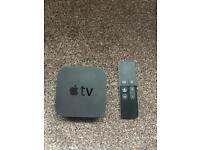 Apple TV 4 32GB with box