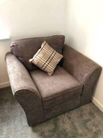 AHF armchair. NEW