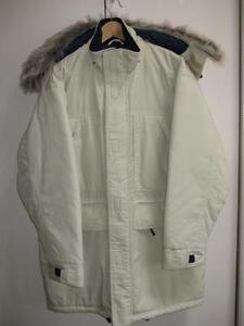 Winter Jacket With Hood.