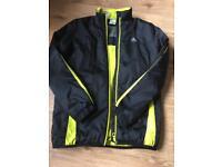 Boys adidas Jacket 11-12