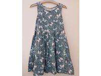 Like NEW 6-7y h&m dresses
