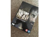 The Walking Dead DVD Box Set Seasons 1-3