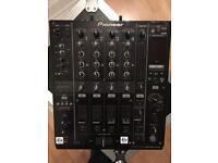 Pioneer DJM 900 Nexus Mixer £1100 Ono