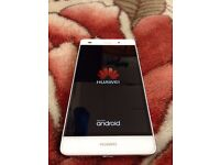 Huawei P8 lite unlocked with box