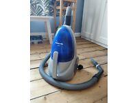 Panasonic Bagless Vacuum Cleaner Hoover MC4620 Good Condition