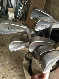 Lynx Irons 1-SW