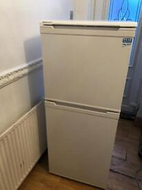 Beko Fridge Freezer In Excellent Working Condition () Can Deliver