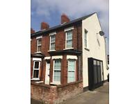 House to let on Adelaide Avenue, off the Lisburn Road.