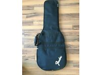 Fender Guitar Carry Case