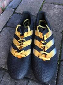 Adidas football shoes - 8.5