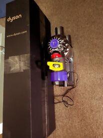 Dyson V8 Animal Cordless Vacuum Cleaner Hoover