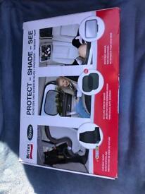 Child car accessories