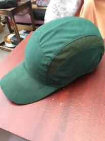 Safety cap base 3