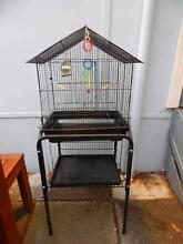 Bird Cage with Stand South Fremantle Fremantle Area Preview