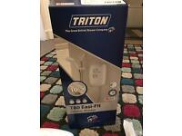 Triton 10.5 Electric Shower