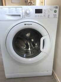 Hotpoint futura washer washing machine