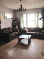 Roommate needed starting in May for 3 bdrm house.