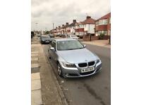 Bmw 320D efficiency dynamic a4 golf 3 series 1 series leon