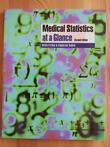 Medical statistics at a glance (Diergeneeskunde)