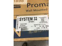 Potterton Promax 32 kw System Boiler